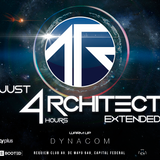 Architect @ Just Architect 29.07.16