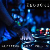Alfatech Radio Vol. 5