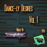 Dance-ly Desires Vol 1 (Mixed By DJ Revitalise) (2012) (90's Dance)