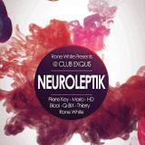 dj Hd @ Club Exquis - Neuroleptic 28-05-2014