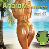 AnbroK Sessions 064 (Part 01)