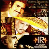 Vicente Fernandez Mix - By Eduard Dj - Impac Records