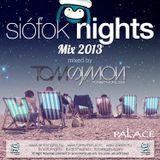 Tom Symon - Siófok Nights Mix 2013
