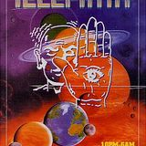 Grooverider  & Stevie Hyper D @ TELEPATHY @ The Wax Club 1994
