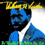 William de Vaughn -Be Thankful for What You've Got-THE BOBBY BUSNACH LOVE IS THE MESSAGE REMIX-12.29