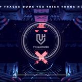 NST - Vinahouse Tuyển Tập Track Hot Nhất Năm 2017 - Dj Trung Dê Mix