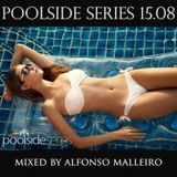 Alfonso Malleiro - Poolside series Guestmix on Ibiza Live Radio 15/08