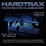 HardtraX - Hardtechno Classics @ Definition Of Hard Techno (Fusion Club Münster, Germany 26.5.2018)