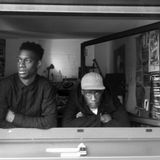 PhOtOmachine & Coby Sey - 20th February 2014