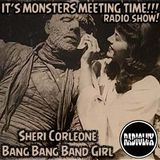 It's Monsters Meeting Time (Episode 30)