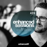 Enhanced Sessions 426 with Steve Brian