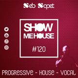Show Me House 120 # Monster #