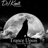 DJ KENTS - Trance Upon 2010th