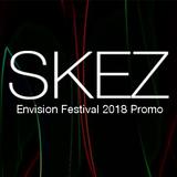 Skez - Nov 2017 - Envision Festival(2018) Promo [LIVE]