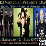 DJ Yentonian's I.P.A - Saturday October 28th, 2017