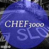 Chef3000 - HKM6