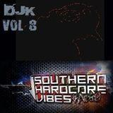 DJK Live SHV Vol 8