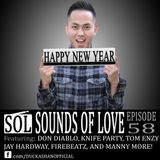 Ducka Shan- Sounds of Love 58 Jan 13th  2016