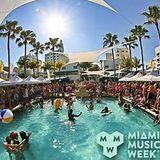 South Beach Bangin Beats  WMC 2017 Miami