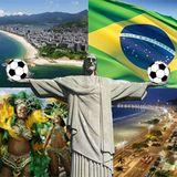 X COOL ProjekT/ We Are The One / (Ole Ola) EURO / FIFA / 2014