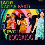 THE LATIN BOOGALOO PART 2 BY A LATIN FROM MANHATTAN DJ WALTER B NICE