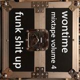 Wontime - Funk shit up