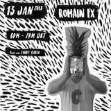 01.13.18 Fauve Radio - Romain Fx