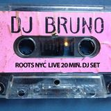 ROOTS NYC LIVE GUEST SET