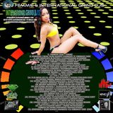 DJ FEMMIE PRESENTS DO YOU LOVE HOUSE VOL. 5 A HIP HOP HOUSE DANCE PARTY