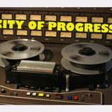 City of Progress Ep 2 On WAX Vinyl Series on Shake 108FM Presented by Local Love Live