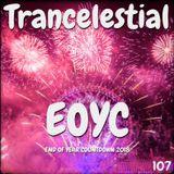 Trancelestial 107 (EOYC 2018)