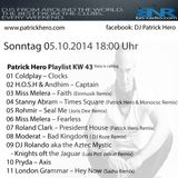 Patrick Hero - I Love Clubmusic on BN Radio KW 43.mp3