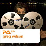 RA.119 Greg Wilson