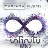 Magenta Presents Infinity Radio Episode 001