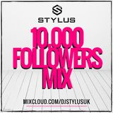 @DjStylusUK - Nothin' But The Hits 033 - 10,000 Followers Mix
