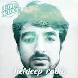 Oliver Heldens - Helldeep Radio - 12.07.2014