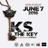 RePPiN4U HIP HOP SHOW: THE KEY! INTERVIEW WITH KRUMBSNATCHA!