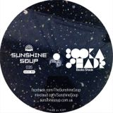 Sunshine Soup 035 - Booka Shade (Guest mix)