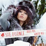 STE ESSENCE - HOUSE MIX - WINTER 2015