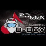 20MMIX #31 2012 selection by Simone D-BOX Bastianelli