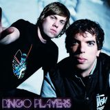 Bingo Players - Diplo and Friends (08-11-2013)