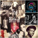Birth of a Maestro - Larry Levan Tribute mix