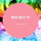 WEST ON 27TH presents KAIROS live @ magic phangan studio thailand