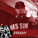 Episode 027 - Steady