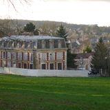 25 décembre 2014 : le château de la Brunetterie