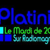 Platinium (1Ere Décembre 2012)