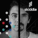 Skiddle Mix 116 - NiCe7 (Crosstown Rebels)