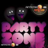 PARTY ZONE @89.DMZ(MANILA'S HOTTEST DANCE RADIO STATION)- Year ender mix of 2012