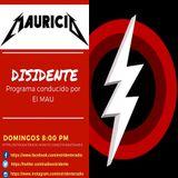 Disidente - Programa 5