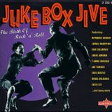 Birth Of Rock & Roll, Volume 1 - Jukebox Jive, Disc 2